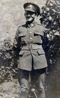 Private Thomas Norman Joseph Alison