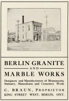 Berlin Granit and Marble Works