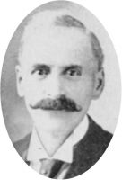 Mayor Aaron K. Bricker