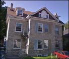 Crombie St. 0007-9 - House - stone - 2 storey Cambridge