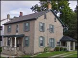 King St. E. 1343 St. E. (House - stone - 2 storey) Cambridge