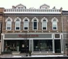 Main St. 0018 (Commericial - stone 2 storey) Cambridge