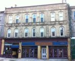 Main St. 0045 (Commericial - stone 3 storey) (building contains 43, 45, 47, 49) Cambridge
