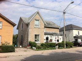 57 Queen St. West, Cambridge, Ontario