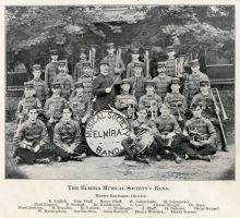 Elmira Musical Society 1903