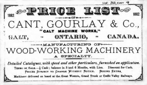 Galt-Cant,Gourlay&Co.-1884Advert..JPG