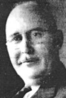 Dr. - Mayor C. Ellsworth Gibson