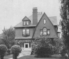 12 Ahrens St. Kitchener, Ontario - 1912