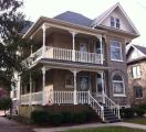 Ahrens St. W. 0009 - House - 2 storey - Queen Anne Revival Kitchener