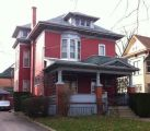 Ahrens St. W. 0033 - House - 2 storey -  brick - Neo Classic Revival Kitchener