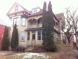"Ahrens St. W. 0037 - House - 2 storey -  Queen Anne Revival ""Maple Hurst"" Kitchener"