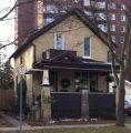 Ahrens St. W. 0073 - House - 1 1/2 brick storey Kitchener