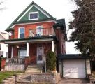 Ahrens St. W. 0086 - House - 1 1/2 storey - brick - Neo Classic Revival Kitchener
