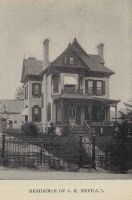 130 Frederick St., Kitchener, Ontario in 1897