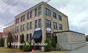Dating Kitchener-Waterloo Ontario