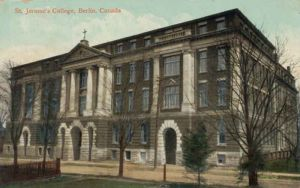 Duke St. W. 0120 -    <font size=&#34;2&#34; color=&#34;blue&#34;>See St. Jerome.s College/High School </font> Kitchener