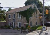 Notre Dame Dr. 1828 - House - field stone - 2 storey Wilmot Twp.