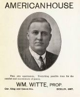 William Witt