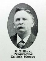 Henry Zilliax