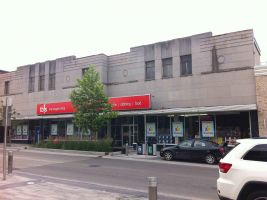 King St. E. 0053 - (Commercial building) Kitchener